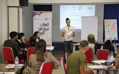"""The """"Participatory Action Research"""" (PAR) project, in partnership with UNICEF"""